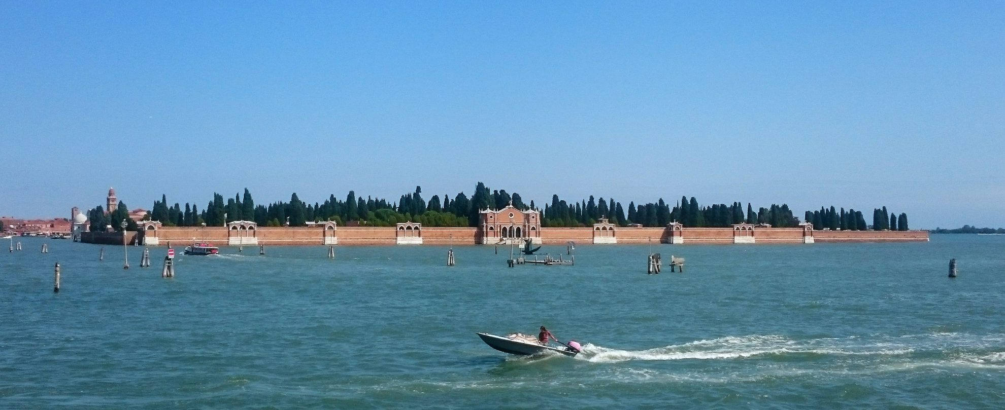 Venice Lagoon - Coastscapes Imaginaries